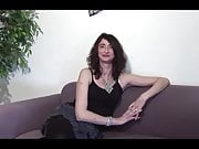 French Mature Anal