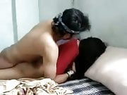 Indian Lovers Private Time
