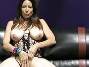 Christy Canyon - Webcam