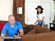 Monica Asis Sean Lawless - Maxxxed Ou - Reality Kings