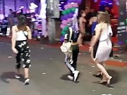 The Best Walking Street Pattaya Thailand Compilation Part 6