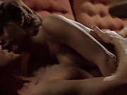 Halle Berry nude sex scene in Monsters Ball