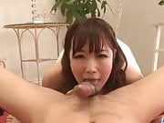 Hitomi Oki amazes with her soft skills - More at javHD.net