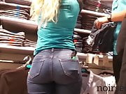 Bubble Butt Primark Pawg.