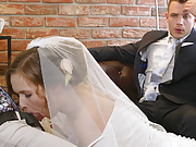 HUNT4K. Have you every fucked someones bride at the...