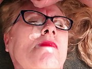 Finish with a Facial