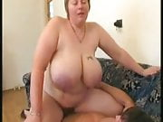 Mature Big Titty BBW