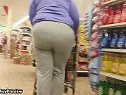 Donkey Diaper Booty Granny preview