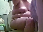 Fat with huge ass and small tits