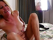 Real mature mom with hungry ass and pussy